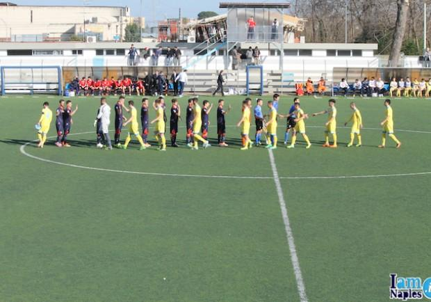 RILEGGI IL LIVE – Primavera: Napoli-Bari 2-0: gli azzurrini scavalcano il Catania in classifica