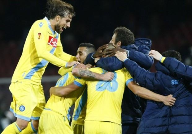 La classifica dell'IFFHS: il Napoli balza al quindicesimo posto