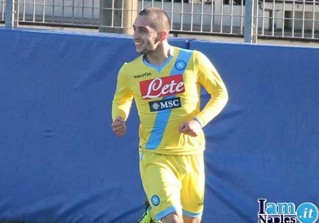 PHOTOGALLERY – Primavera, Napoli-Bari 2-0: Gaetano si conferma il goleador di casa