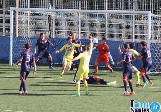 Primavera Tim, Napoli Bari 2-0: azzurri cinici in un match non esaltante. Le pagelle di Iamnaples.it