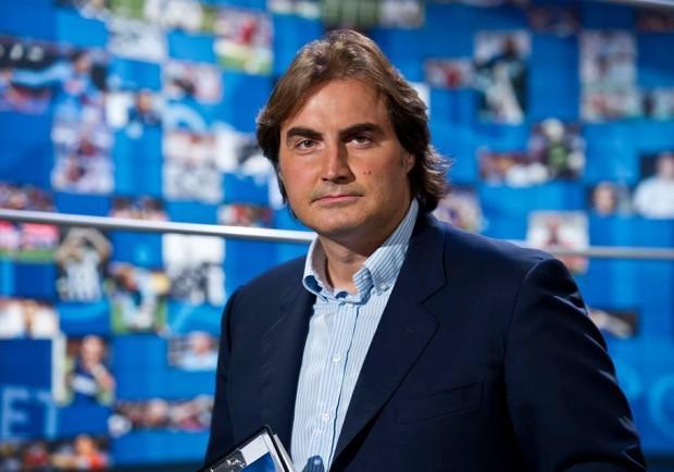 """Pardo: """"Higuain non andrà via dal Napoli. Per Darmian, Maksimovic e Abdennour.."""""""