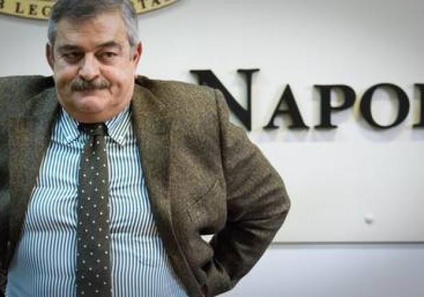 """Il questore Marino: """"Cento farabutti provavano ad aggredire i romanisti e hanno attaccato le forze dell'ordine"""""""