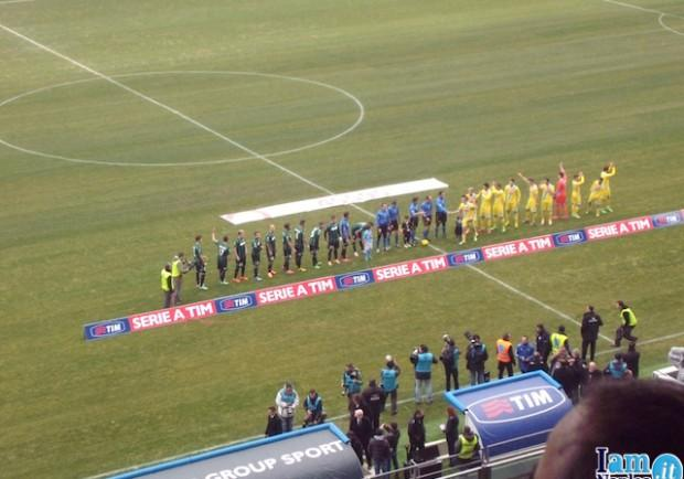 Sassuolo-Napoli 0-2 (37′ Dzemaili, 55′ Insigne): settimo successo esterno per gli azzurri