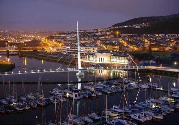 FOTO – A Swansea vince il fair play!