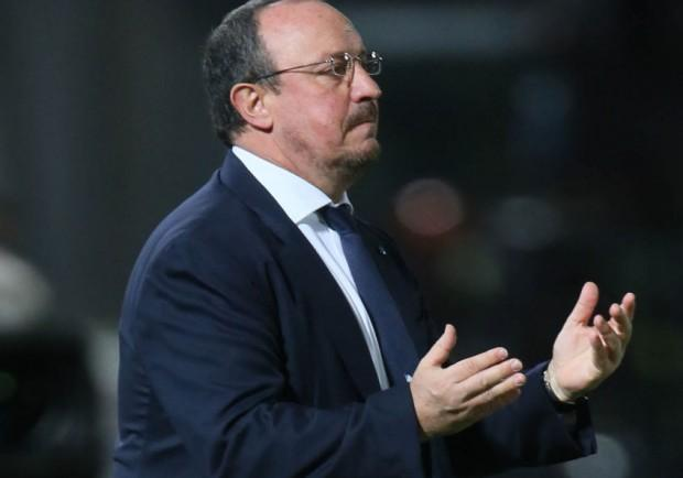 """Bartolomucci: """"Benitez non si discute. Gli Arabi sul Milan? La squadra resta a Berlusconi"""""""