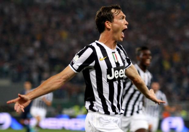 E' già Juventus-Napoli: Lichtsteiner salterà la sfida per squalifica