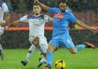 Norbert Gyomber SSC Napoli v Calcio Catania o0i_pQWCd97l