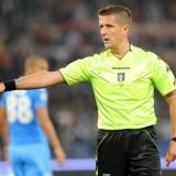 Coppa Italia, Napoli-Lazio: dirigerà Orsato