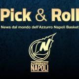 """Al via """"Pick & Roll"""": il presidente Balbi ospite della nuova trasmissione sull'Expert Napoli"""