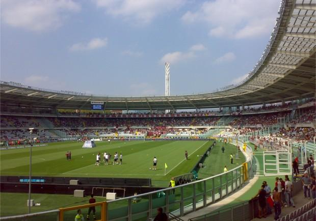 Torino-Napoli: spettatori ed incasso