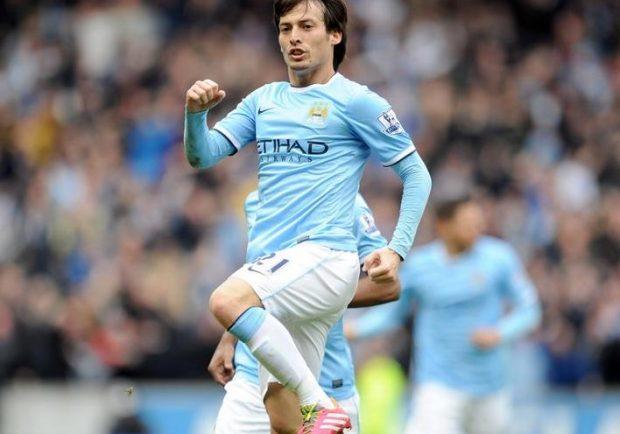 """Manchester City, dramma Silva: """"Mio figlio Mateo combatte per sopravvivere"""""""