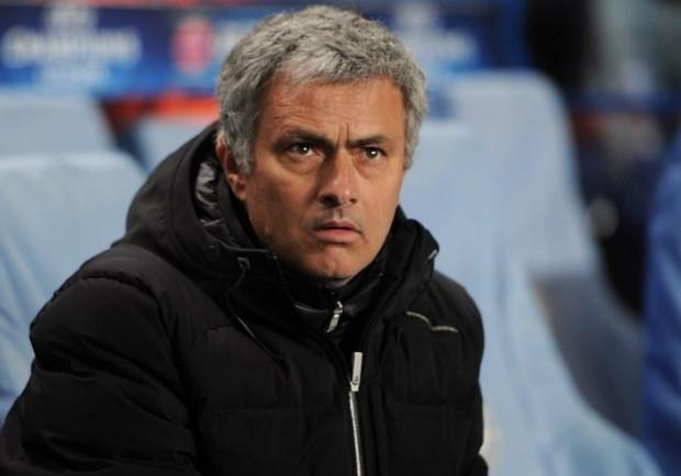 """Mourinho: """"Complimenti a Ranieri e a tutto lo staff del Leicester"""""""