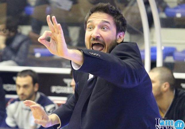 """Pozzecco si confessa: """"Spero un giorno di allenare a Napoli. Amo questa città, sono sempre stato uno scugnizzo…"""""""