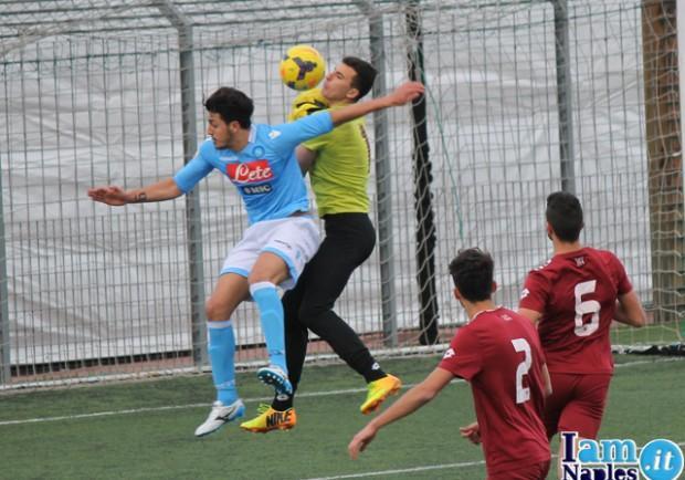Primavera, Napoli-Reggina 0-1: le pagelle di IamNaples.it