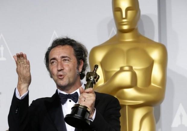 """Il premio Oscar Sorrentino: """"Higuain incarna i concetti di fede e tradimento"""""""