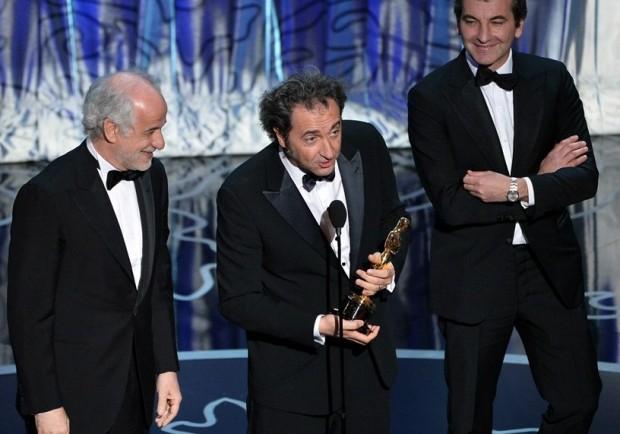 """Sorrentino come Maradona, una nuova icona: """"Un simbolo per tutti i giovani napoletani"""""""