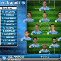GRAFICO – Inter-Napoli, Benitez non vuole cali di concentrazione: ecco le sue scelte