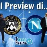 Udinese-Napoli, le formazioni: due dubbi per Guidolin, ballottaggio Zapata-Pandev