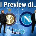 Inter-Napoli, le probabili formazioni: Mazzarri senza Jonathan, pochi dubbi per Benitez