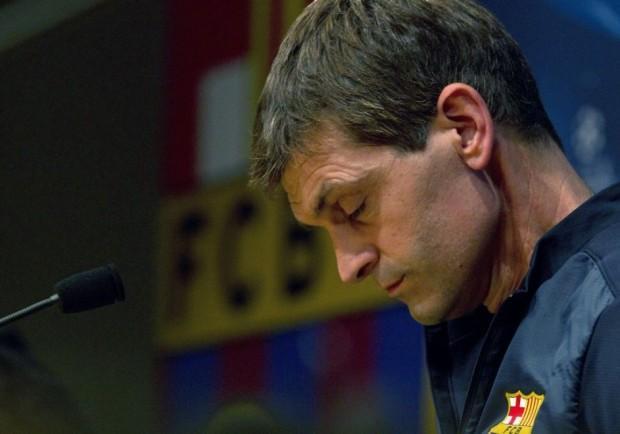 Tito Vilanova non ce l'ha fatta: muore di cancro a 45 anni