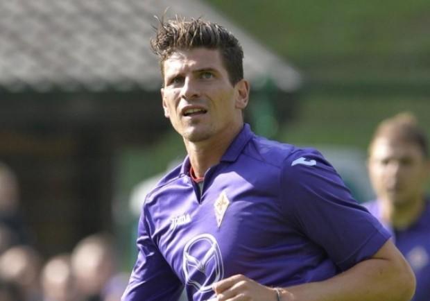 Fiorentina, vicina la cessione di Mario Gomez: giocherà in Turchia al Besiktas