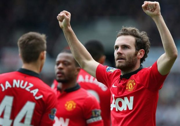 'The Guardian Footballer of TheYear' vinto da Mata: lo spagnolo succede a Fabio Pisacane