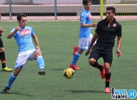 Youth League, la Roma vince a Mosca e vola agli ottavi di finale