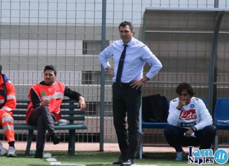 """ANTEPRIMA – """"Primo Torneo Città di Frattamaggiore"""": triangolare tra Napoli Primavera, Nerostellati Frattese e Castellabate"""