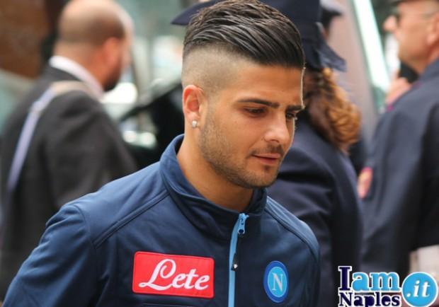 """Andreotti (Manager di Insigne): """"Lorenzo partirà per il ritiro, il suo futuro è a Napoli"""""""