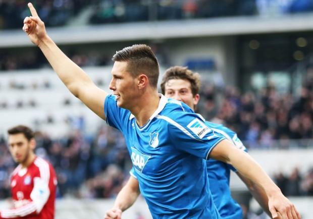 CM.COM – Napoli, non solo Toljan: piace un altro giovane della Bundesliga