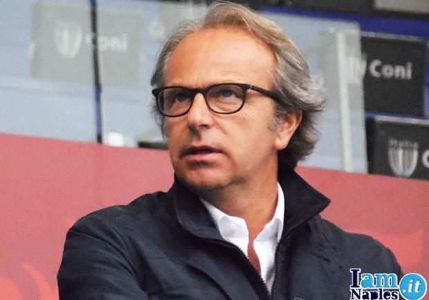 Fiorentina, è contestazione contro i Della Valle