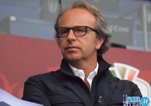 """Della Valle ci crede: """"La Fiorentina ce la può ancora fare. Il nostro futuro sarà all'insegna di Montella"""""""