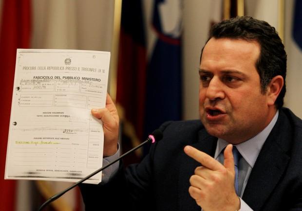 """Ciro Esposito, il legale Pisani: """"I Pm hanno smontato la perizia della difesa e chiesto l'ergastolo per De Santis"""""""