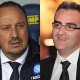 Benitez & Macia, quando il successo di Napoli e Fiorentina è made in Spagna
