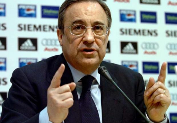 """FOTO – Real Madrid, ecco il nuovo Bernabeu. Perez: """"Miglioramento per tutta Madrid"""""""