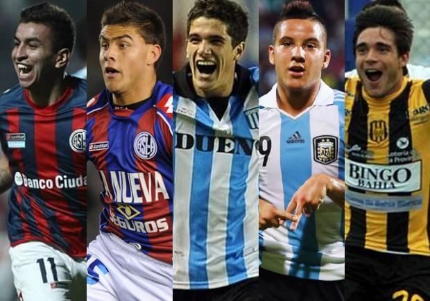 VIDEO – Talent Scout made in Argentina: da Correa a Driussi, l'identikit dei migliori talenti