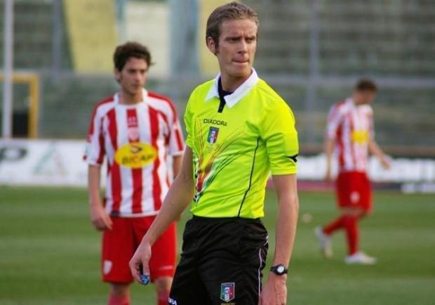 Coppa Italia, Napoli-Sassuolo sarà arbitrata da Chiffi. Al Var Ghersini