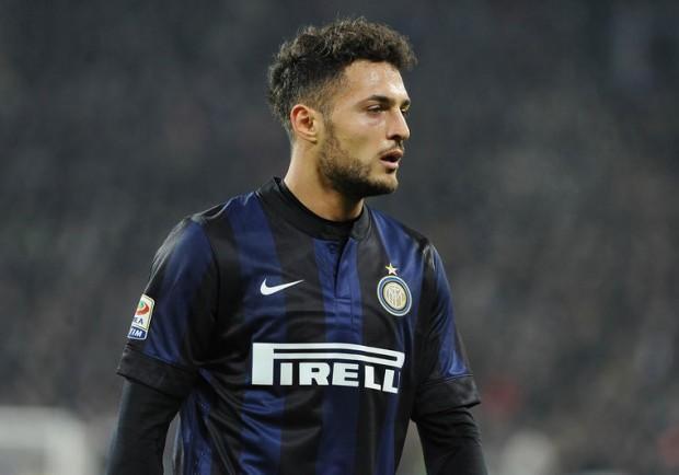 CRC – Napoli, Giuntoli insiste per D'Ambrosio: il calciatore è incedibile, ma gli azzurri…