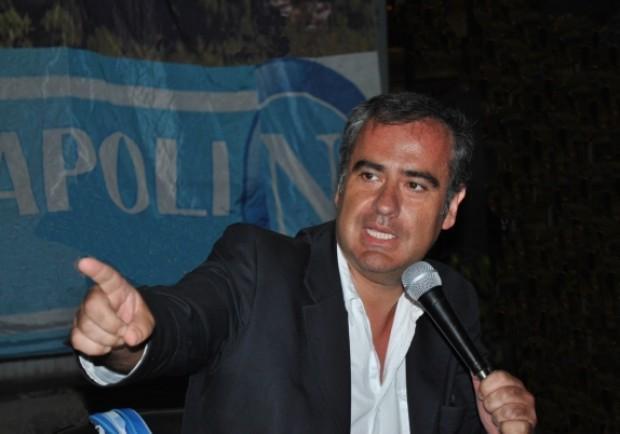 """Paolo Del Genio: """"Sarri ha avuto ottime indicazioni da Insigne e Mertens. Si va verso il 4-3-1-2"""""""