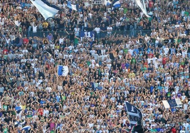 Napoli-Dnipro, al San Paolo previsti 45.000 spettatori