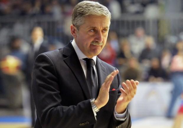 Azzurro Napoli Basket, è fatta per coach Calvani: manca solo l'ufficialità. E Spinelli…