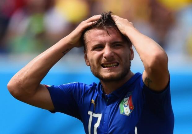 Torino, Immobile ancora out: a rischio gli Europei per l'attaccante napoletano