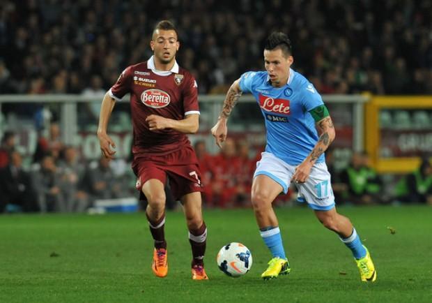 Torino, obiettivo El Kaddouri: Cairo prova a convincere il Napoli