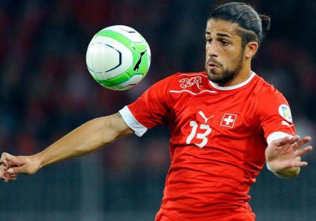 CorSport, Milan: Rodriguez potrebbe non esserci con il Napoli