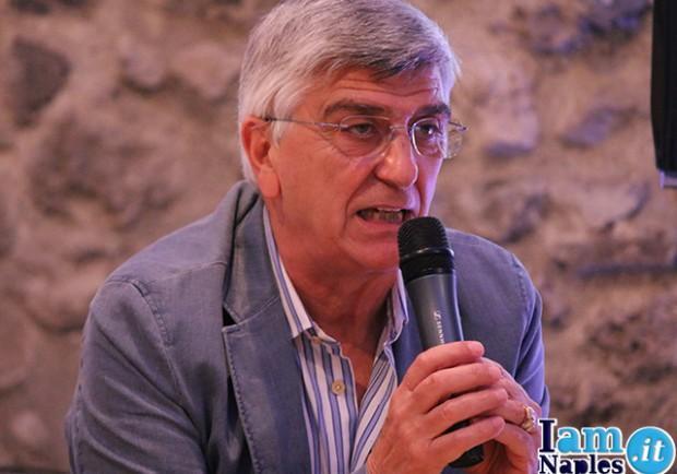 """Enrico Fedele: """"Mercato del Napoli confusionario. Valutazioni eccessive per Saponara e Darmian, e su Sarri…"""""""