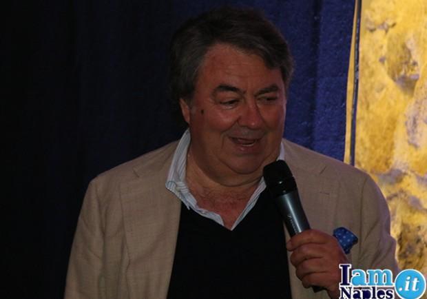 """Corbo: """"Non è bastato un anno per prendere Gonalons. Trent'anni fa Maradona fu preso in quarante giorni"""""""