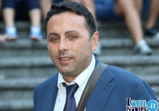 """Gianluca Gifuni: """"Sepe e Zapata in uscita, Astori pista complicata. Su Allan, Vrsaljko e Gabriel dico che…"""""""