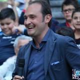 """Gianluca Di Marzio: """"La questione portiere è la priorità di Giuntoli, il Napoli si muoverà poco sul mercato"""""""