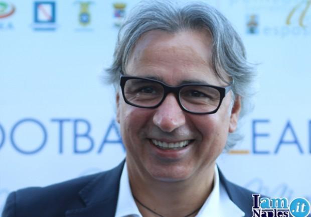 """Carnevale: """"Il Napoli non perderà il secondo posto. Higuain? Non è Maradona ma …"""""""