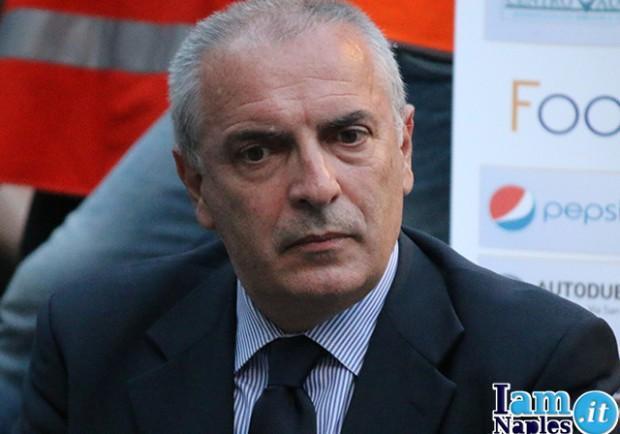 """Jacobelli: """"Non credo che l'Atalanta possa impensierire una macchina da gol come quella del Napoli"""""""